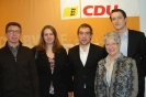 Mitgliederdialog in Donaueschingen - Dezember 2013