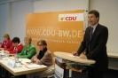 FU Bezirksdelegiertentag - September 2012