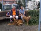 FU Landesdelegiertentag in KaSpaziergang von Leonberg zur Kraxlalm -  August 2012_1