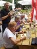 FU Landesdelegiertentag in KaSpaziergang von Leonberg zur Kraxlalm -  August 2012_3